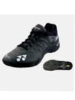 尤尼克斯YONEX羽毛球鞋 SHB-A3MEX 男款 黑色(超轻三代,升级版)