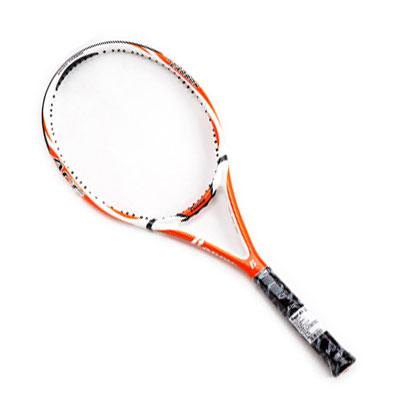 波力专业网球拍 超轻BONNY ACE 910A 训练用网拍 初学入门级使用 室内室外训练
