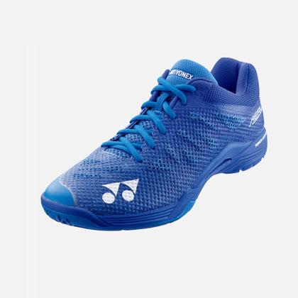 尤尼克斯YONEX羽毛球鞋 SHB-A3MEX 男款 藍色(超輕三代,升級版)