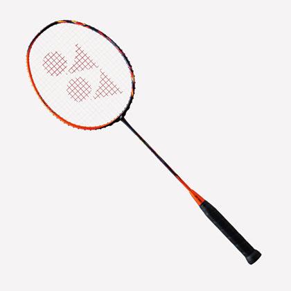 YONEX尤尼克斯 天斧69羽毛球拍AX69  太阳橙(ASTROX 69) 天斧99的简化版