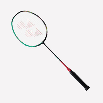 尤尼克斯YONEX 羽毛球拍 天斧68S(ASTROX 68S) 亮绿