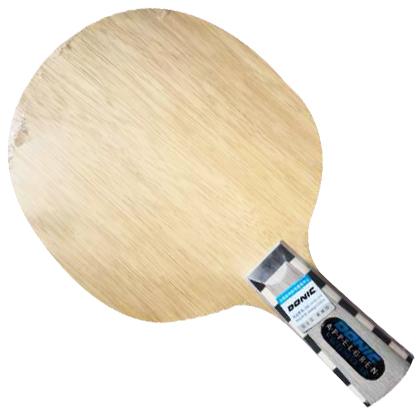 多尼克 北欧精选-23瓦尔德内尔五层纯木乒乓球底板