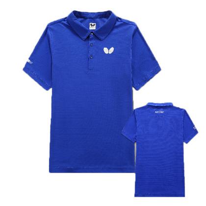 蝴蝶butterfly乒乓球服 BWH-273-03 乒乓球短袖T恤