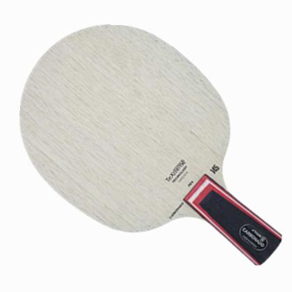 斯帝卡碳素145 (STIGA CARBONADO145) 乒乓球底板 彈弓般的加成效應