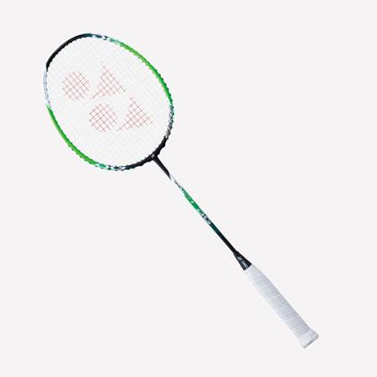 尤尼克斯YONEX羽毛球拍VT-7DG/VT7DG黑绿 能拉35磅的高磅杀手!