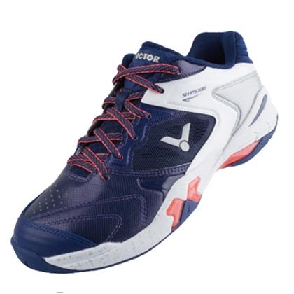 勝利VICTOR羽毛球鞋 SH-P9200BA 戴資穎女神同款(耀眼新生,穩步致勝)