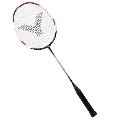 胜利VICTOR 羽毛球拍 亮剑168(专为进阶提高选手设计)
