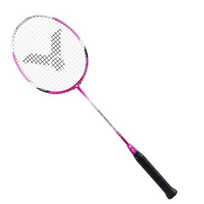 胜利VICTOR 羽毛球拍 亮剑169(以柔克刚,近乎完美的纤细手感)