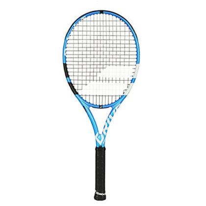 百宝力Babolat网球拍 Pure Drive Blue(101335)2018PD标准版