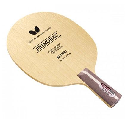 蝴蝶 普里莫拉茨PRIMORAC乒乓底板普木底板畅销-20740