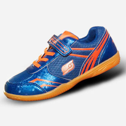 阳光SUNFLEX 儿童乒乓球鞋 阳光炫彩儿童运动鞋 性价比超高的儿童运动鞋