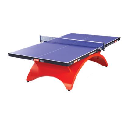 红双喜大彩虹乒乓球台TCH,08奥运用台