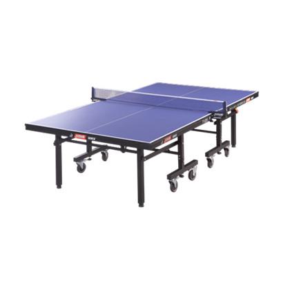 红双喜高级单折式乒乓球台T1223