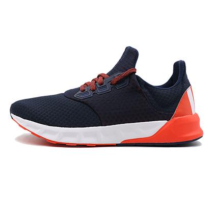 阿迪达斯Adidas黑武士跑鞋 falcon elite 5 m男款跑步鞋 BB4400 藏青(经典时尚,舒适缓震)