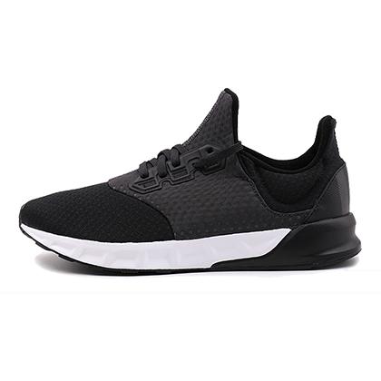 阿迪达斯Adidas黑武士跑鞋 falcon elite 5 m男款跑步鞋 BA8166黑/石墨黑(经典时尚,舒适缓震)