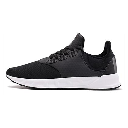 阿迪达斯Adidas黑武士跑鞋 falcon elite 5 m男款跑步鞋BB4398黑/灰/亮蓝(经典时尚,舒适缓震)