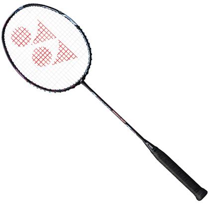 尤尼克斯YONEX羽毛球拍 双刃8XP(DUO-8XP) 35磅高磅体验!
