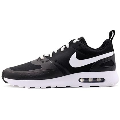 NIKE耐克新款男子运动鞋AIR MAX气垫休闲跑步鞋 春夏秋透气轻便跑鞋 918230-007 黑/白