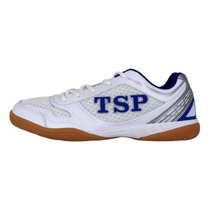 大和TSP 乒乓球鞋 83801蓝龙 男女款 轻盈透气防滑