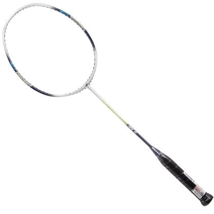 凯胜kason羽毛球拍TSF105TI 蓝色/银色(新款上市 中端高性价比)