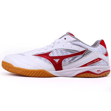 美津浓Mizuno 乒乓球鞋 81GA170562 专业乒乓球鞋WAVE DRIVE8