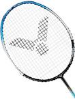 胜利VICTOR羽毛球拍 挑战者9500F 蓝色(火龙枪新配色,入门级神器)