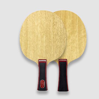 三维 北欧7 7层纯木底板 适合快攻弧圈打法