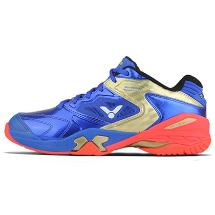 胜利VICTOR羽毛球鞋 SH-P9200FX 中性款专业羽毛球运动鞋(耀眼新生,稳步致胜)