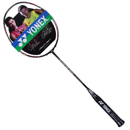 尤尼克斯YONEX 羽毛球拍 NS9900 金属红色 (全新红色 重燃经典)