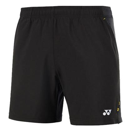 尤尼克斯YONEX 短裤 220018BCR-007 女款 黑色