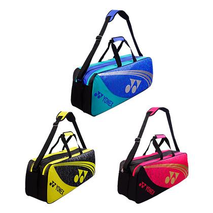 尤尼克斯YONEX羽毛球包 BAG3826EX 矩形包 真的很能装