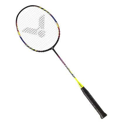 胜利Victor威克多羽毛球拍HX-90(HX90) 全碳高磅专业级羽拍 新一代中端控制型神器