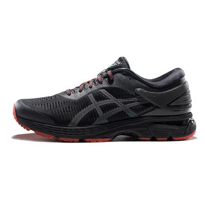ASICS亚瑟士男鞋稳定跑鞋 GEL-KAYANO 25 LITE-SHOW 1011A022-6001黑色