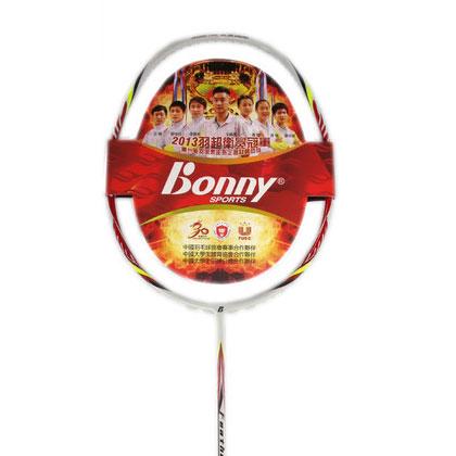 波力BONNY羽毛球拍 轻羽270( Feather 270 )