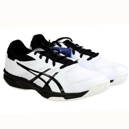 ASICS亚瑟士新跨界王UPCOURT 3专业乒乓球鞋1071A019-100