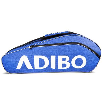 艾迪宝羽毛球包 B331 3支装 单肩(入门级高性价比之选)