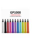 李宁GP1000光面型吸汗带(一盒10个装)