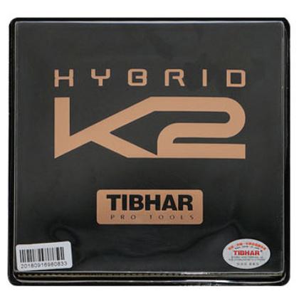 挺拔TIBHAR 摩赫利-K2 粘性内能套胶