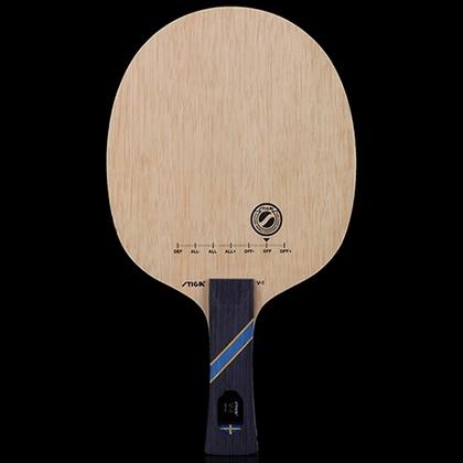 斯帝卡STIGA紫碳王V-1乒乓球底板