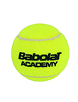 Babolat百宝力 多场地训练网球ACADEMY Ball RG 单个散装 一个球 (512003)