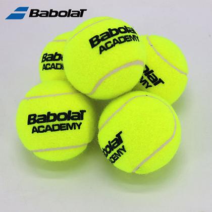 Babolat百寶力 多場地訓練網球ACADEMY Ball RG 單個散裝 一個球 (512003)