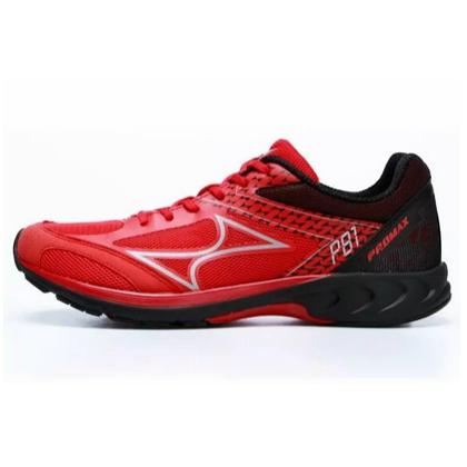 海尔斯HEALTH跑步鞋 PB1竞速跑步鞋 红色
