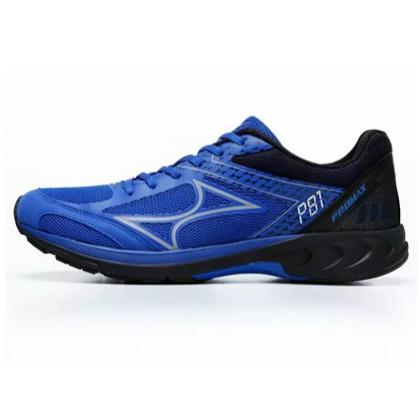 海尔斯HEALTH跑步鞋 PB1竞速跑步鞋 蓝色