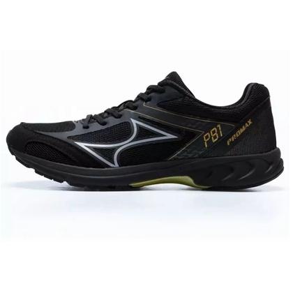 海尔斯HEALTH跑步鞋 PB1竞速跑步鞋 黑色