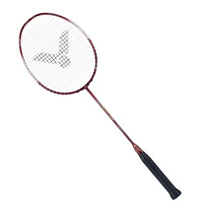 胜利VICTOR 羽毛球拍 脉动99(Ti99)(玄铁重剑,经典暴力型球拍)