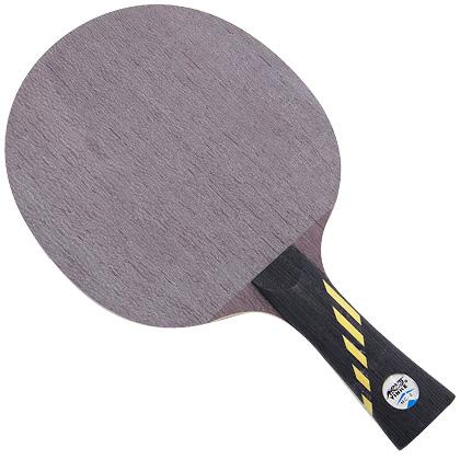 銀河MC-2乒乓球底板,微晶底板特暢銷,五層純木底板,弧圈利器!