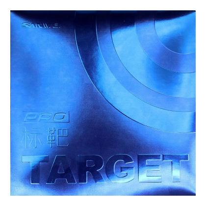 三维 标靶 省队蓝海绵 蓝省标靶套胶 粘性,三维品牌中最畅销的套胶,业余高手都说好!