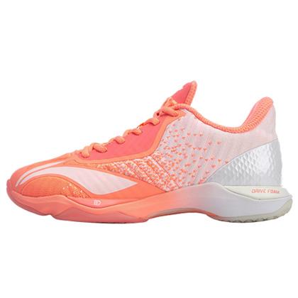 李宁羽毛球鞋 AYZP008-3 女款突袭SE专业羽毛球鞋