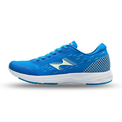 海尔斯HEALTH跑步鞋 776S 蓝色(夜行者跑鞋,鞋底更耐磨)