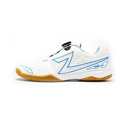 速博特专业乒乓球鞋 ST28009 幻速二代乒乓球鞋 白色